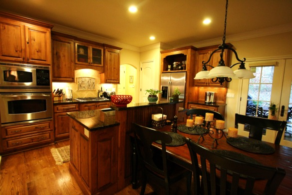 Stonebury Court Low Maintenance Knoxville Luxury Home Sized Right Luxury Homes Of Knoxville
