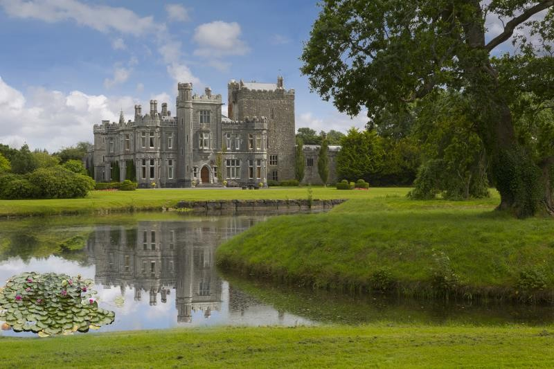 Amazing castle for sale by our luxury portfolio affiliate for Luxury homes for sale ireland