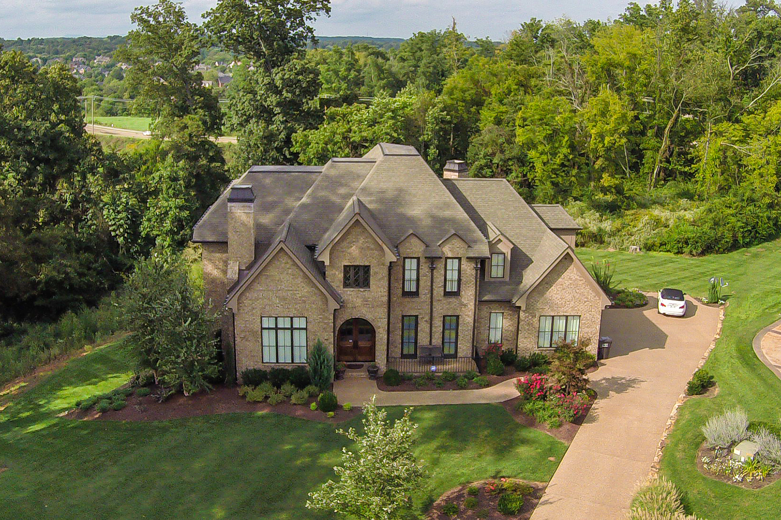 Troy stavros luxury real estate of knoxville Home builders in knoxville tennessee