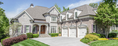 Knoxville Luxury Homes: Berkeley Park Beauty